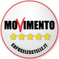 Logo cinquestelle caposele fce