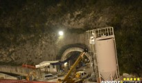 Caposele - Cantiere Pavoncelli bis