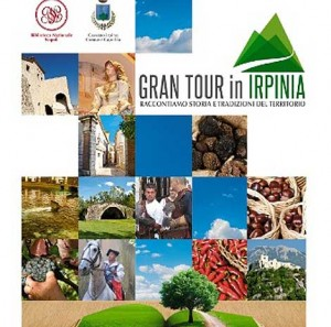 Gran Tour Irpinia