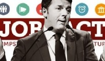 jobs-act-renzi