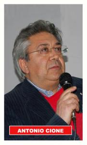 Antonio Cione1